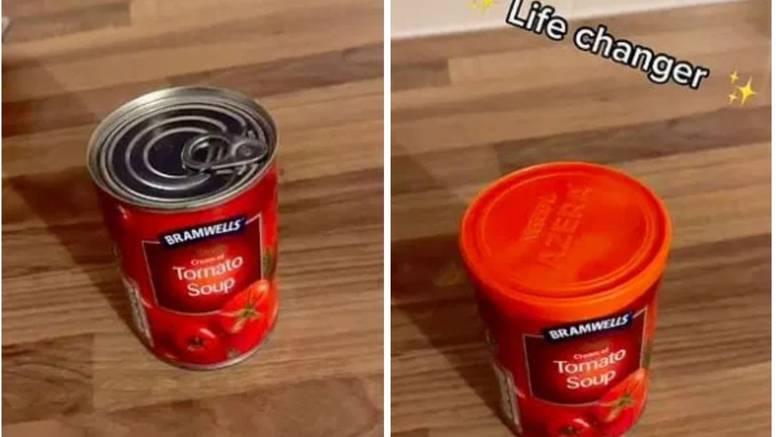 Otkrila trik kako da namirnice iz konzerve ostanu dulje svježe