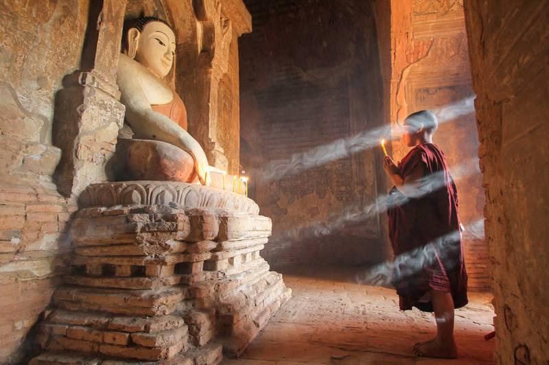 Burmanska astrologija: Otkrijte koji ste znak po danu rođenja