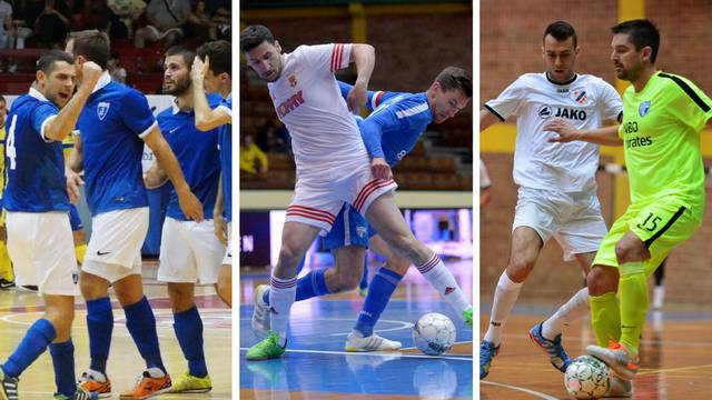Ovdje Dinamo ima veće šanse za titulu: Počinje doigravanje!