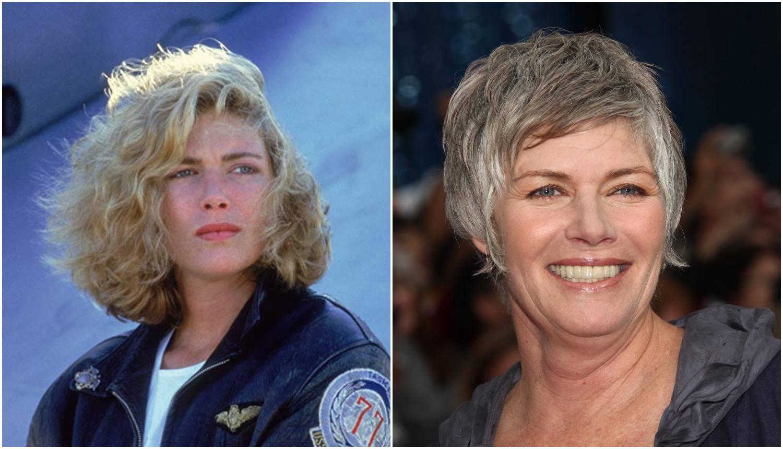 Fatalnu plavušu ne prepoznaju i nisu ju zvali za novi 'Top Gun'