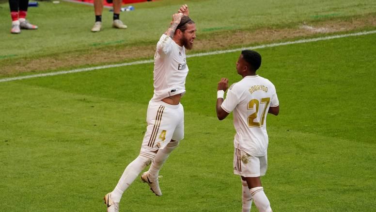 Modrić igra, Real pobjeđuje: Prednost nad Barcom sve veća!