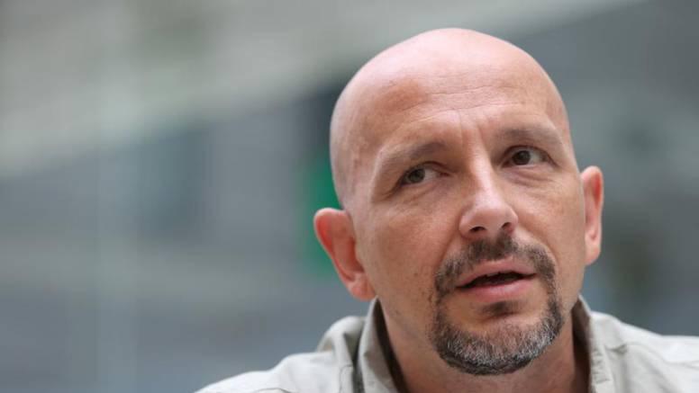 Aco Stanković: Naletio sam na minu. Priznajem, zaribao sam!