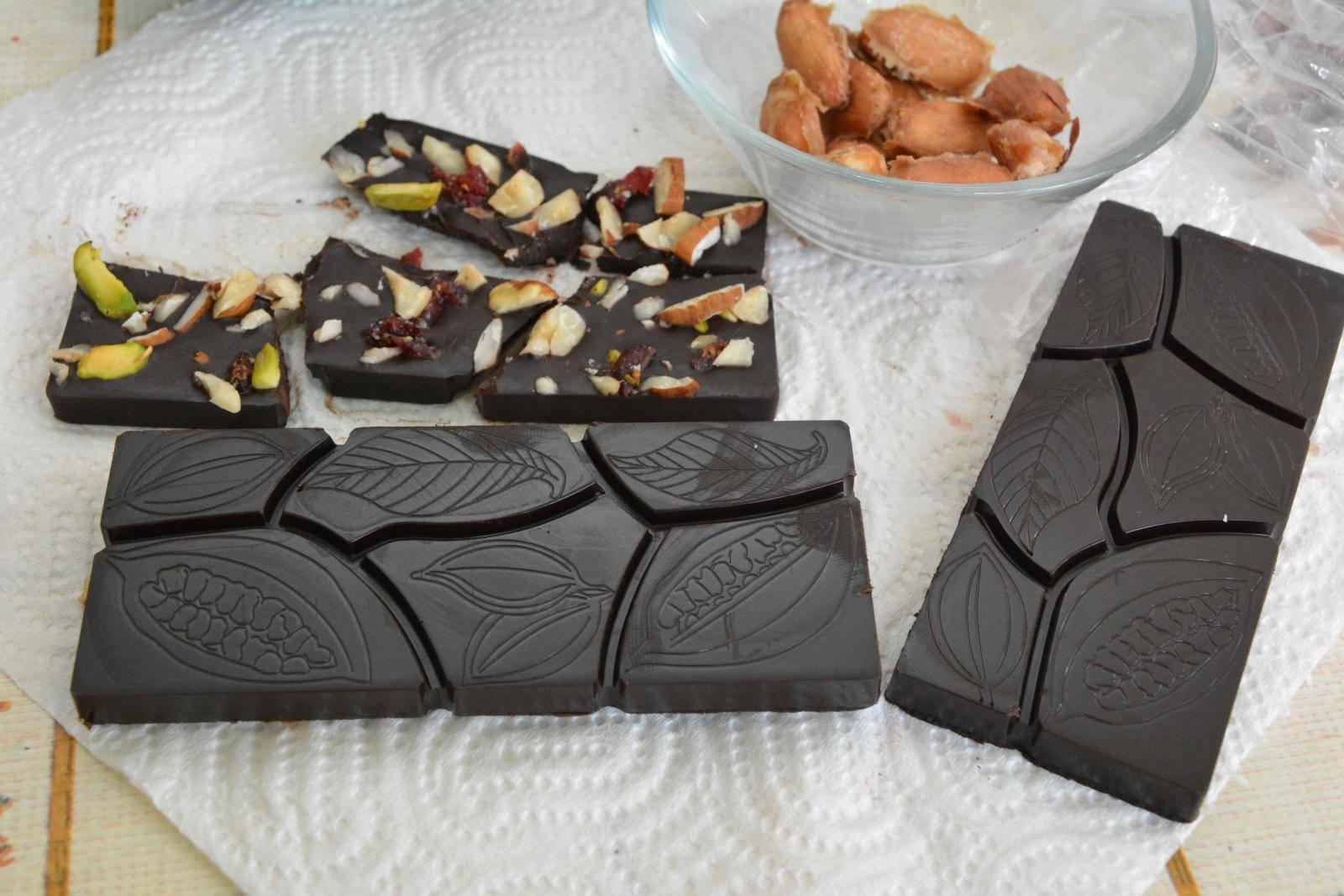 Tamna vs. mliječna čokolada: Zašto je samo ova prva zdrava