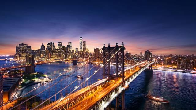 Lude cifre: Pogledajte koliko je skupo (pre)živjeti u New Yorku