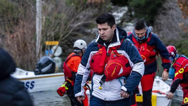 Damir Krsticević posjetio poplavljene Kokoriće