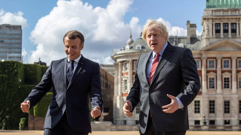 """Boris Jonson obećava: Nakon korona krize slijedi """"New Deal"""""""