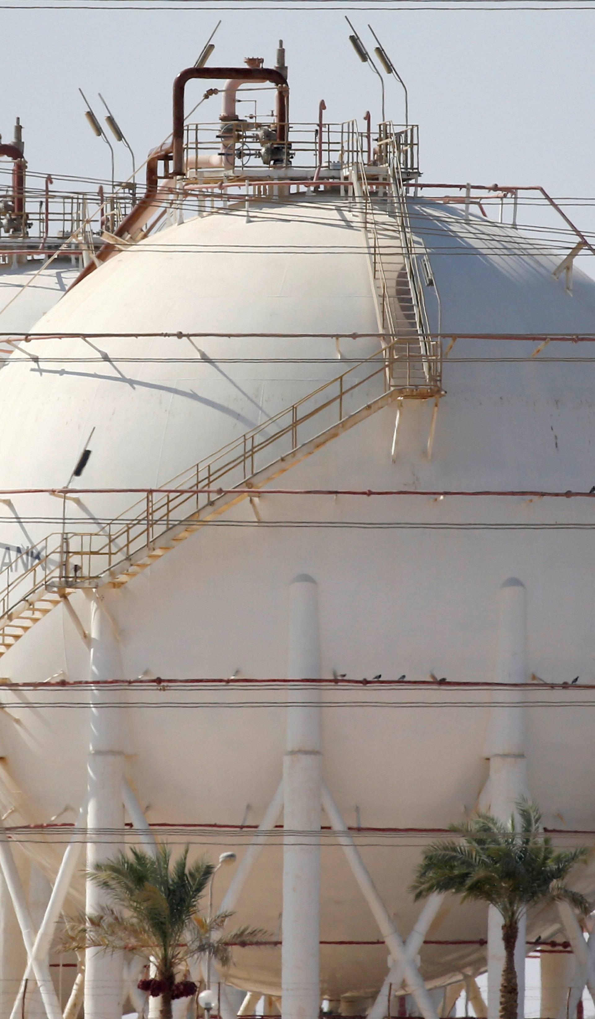 Izrael dostavlja plin Egiptu: 'To je za budućnost obje zemlje'