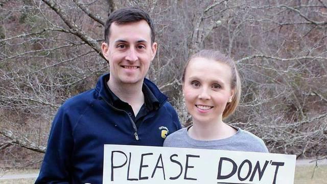 Apelirali: 'Nemojte abortirati - mi ćemo posvojiti' i dobili bebu