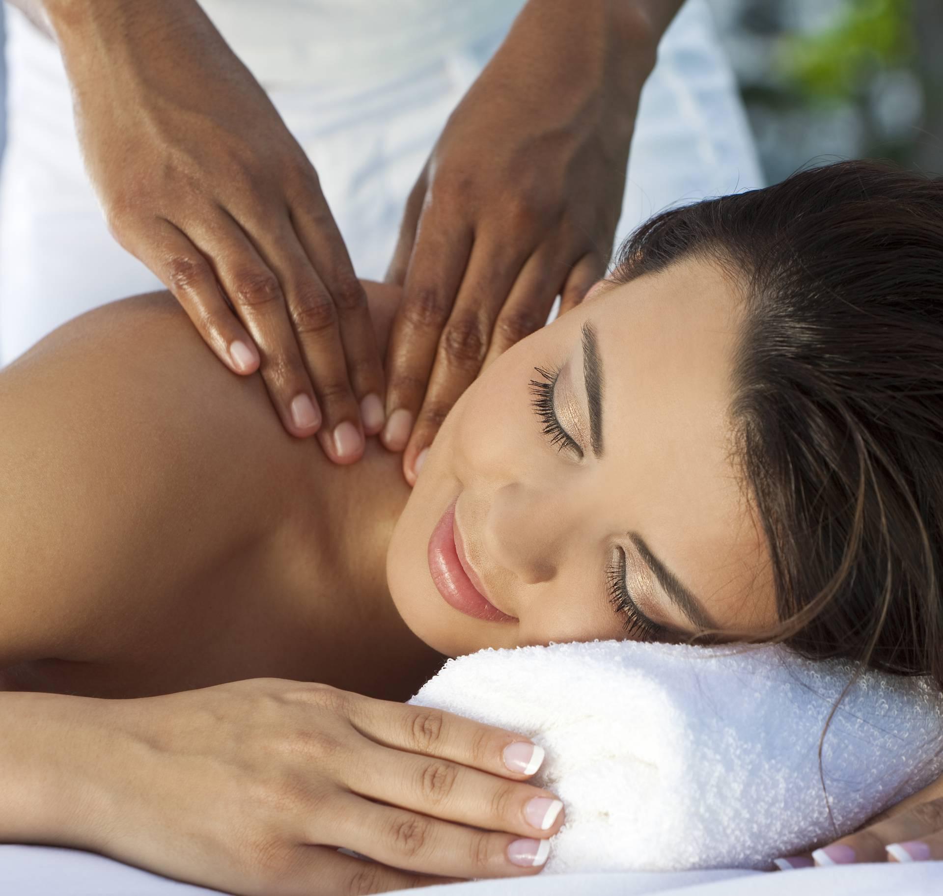 Objavili upute: Ovako će sada izgledati odlazak na masažu