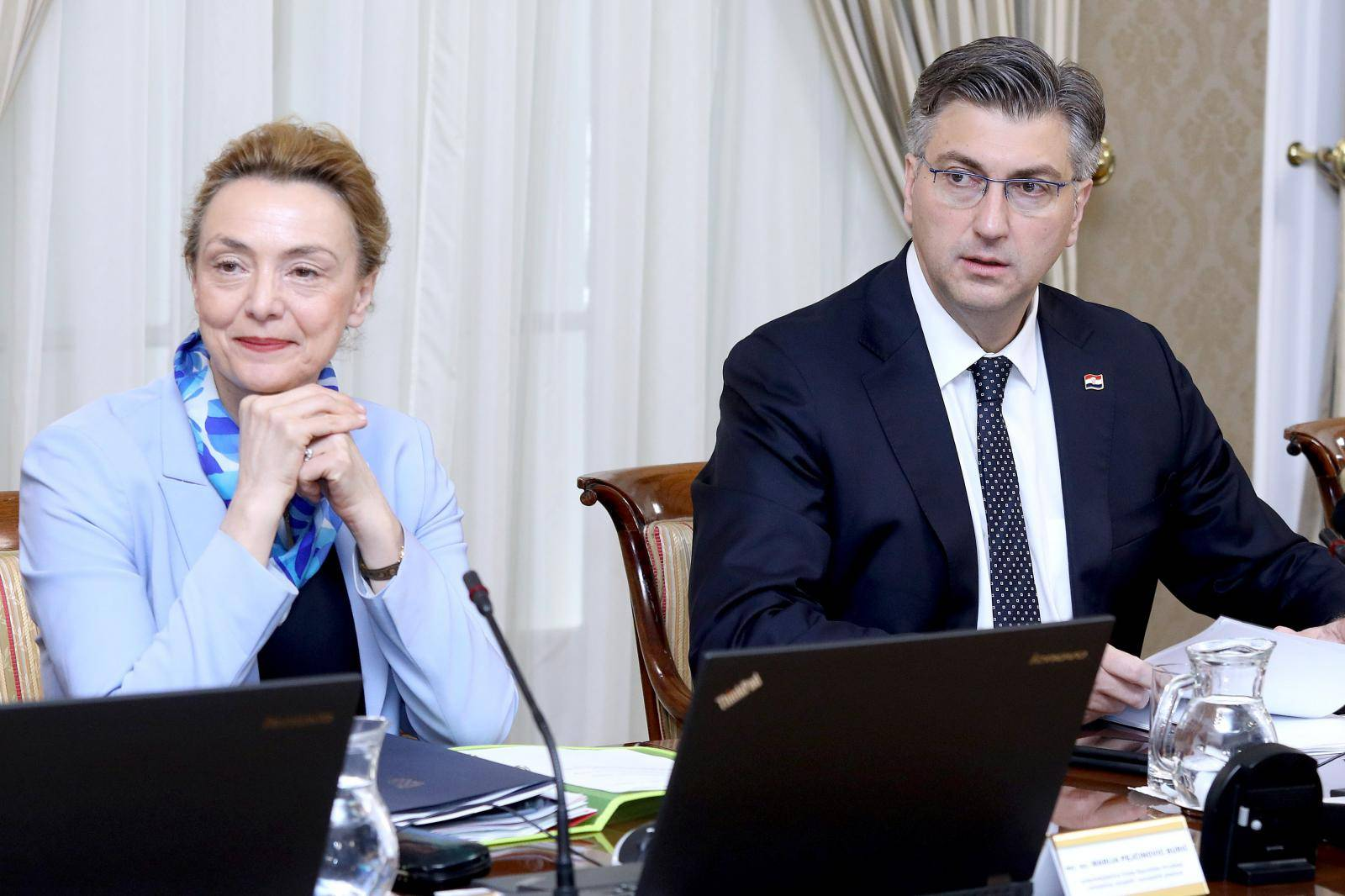 Zapljeskali Burić: To je najveći diplomatski uspjeh u 30 godina