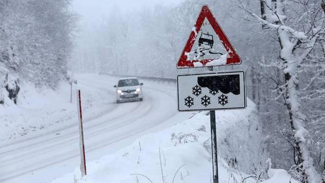 Stigla je dugoročna prognoza za zimu, evo kakvo će biti vrijeme