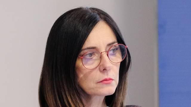 """Zagreb: Ministrica Divjak otvorila skup """"Kako je biti adolescent u Hrvatskoj danas?"""""""