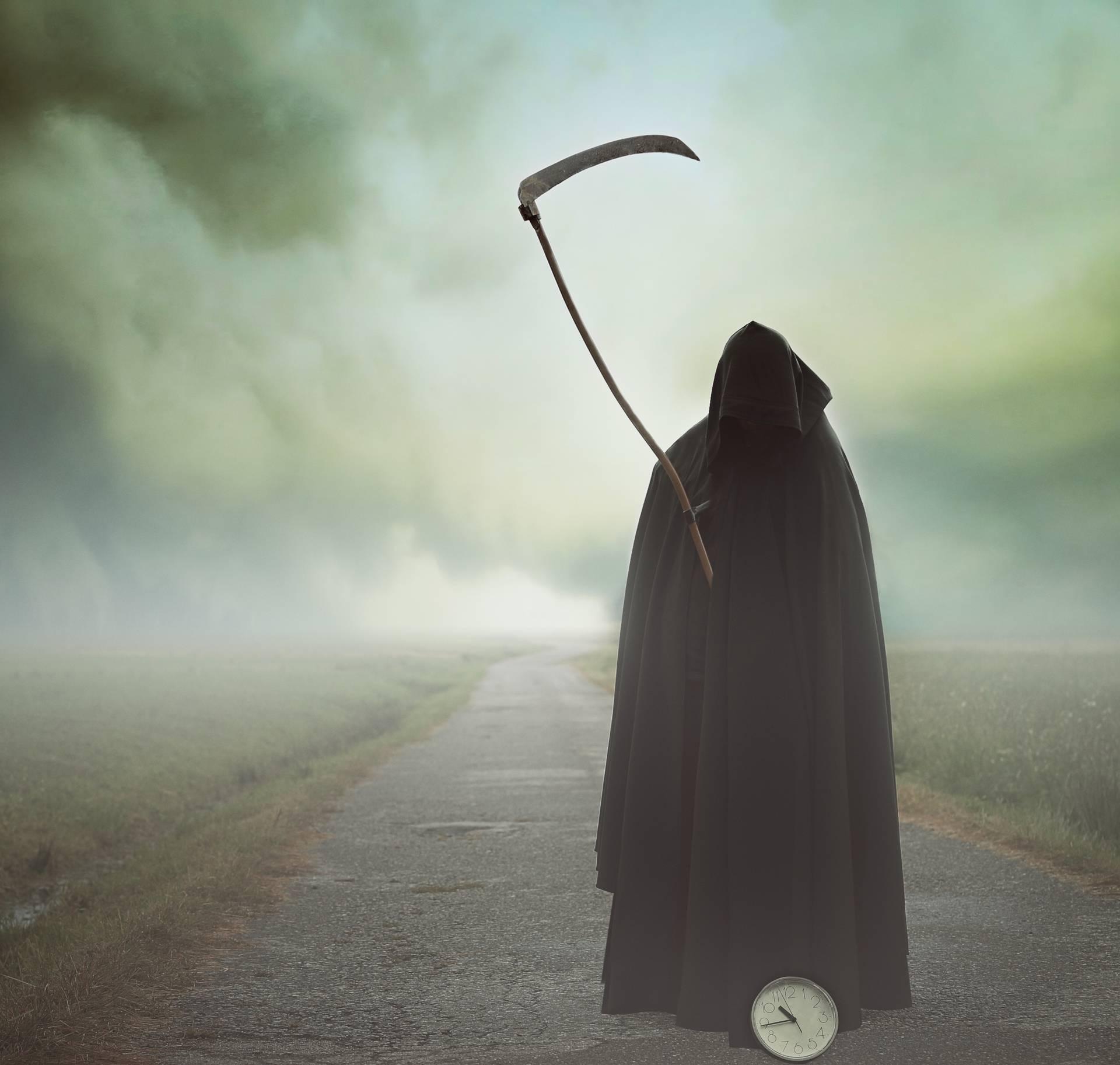 Misteriozni događaji: Je li čas smrti zapisan već kod rođenja?