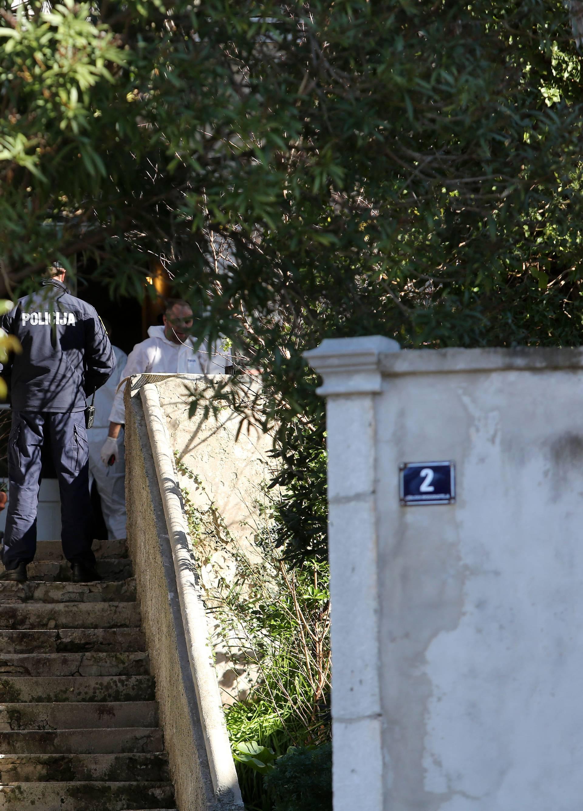 Ubio djevojku (16): 'Taj susjed je imao i problema s drogom'