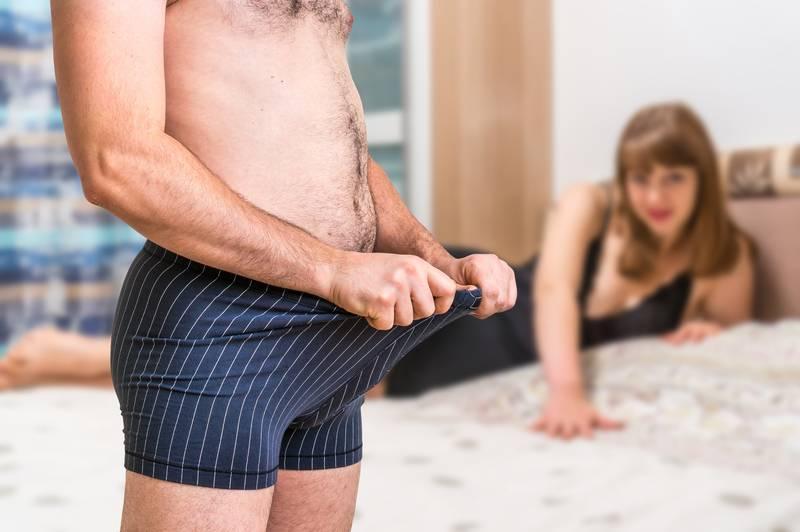 Muškarci koji imaju ovu krvnu grupu češće 'zakažu u krevetu'