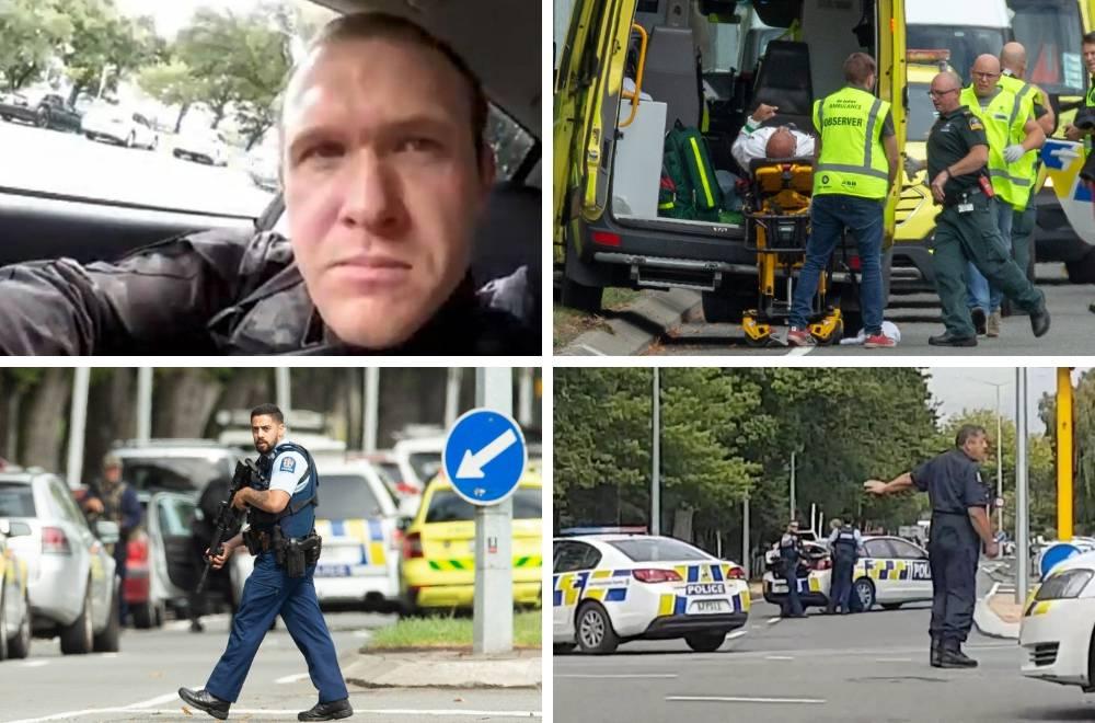Pucao po džamijama i ubio 49 ljudi: 'Neka zabava započne...'