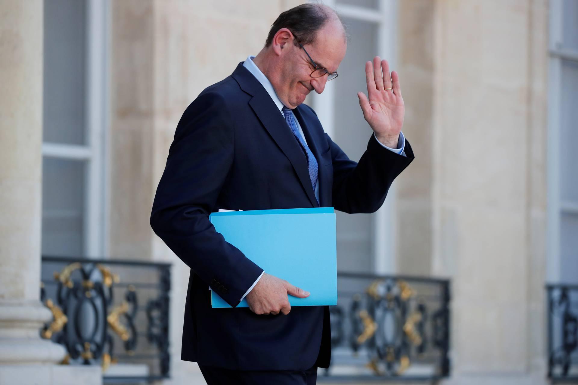 Francuski premijer obećao 7,5 mlrd. eura za bolničke radnike