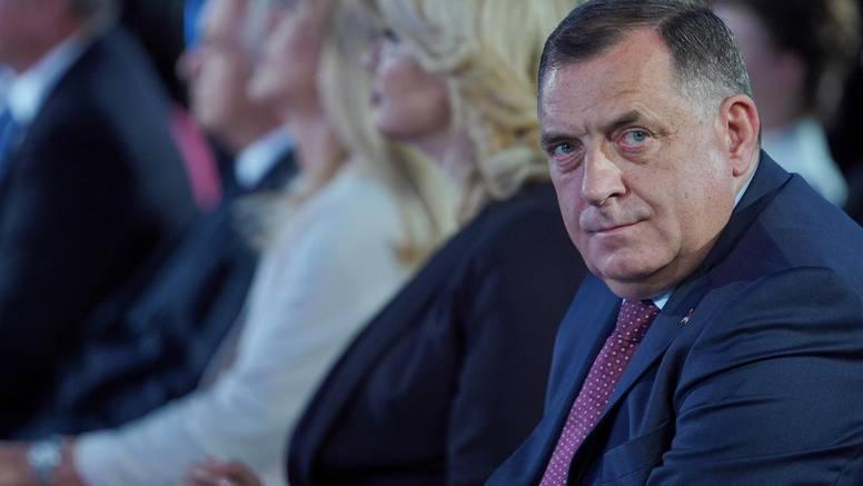 Dodik optužio glavnog tajnika UN-a za potkopavanje BiH