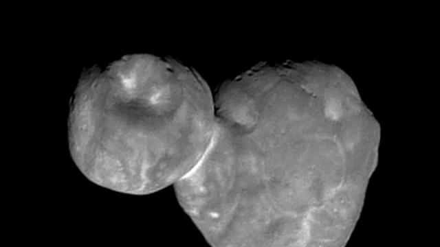 Nove snimke otkrile skrivene detalje 'snjegovića' u svemiru