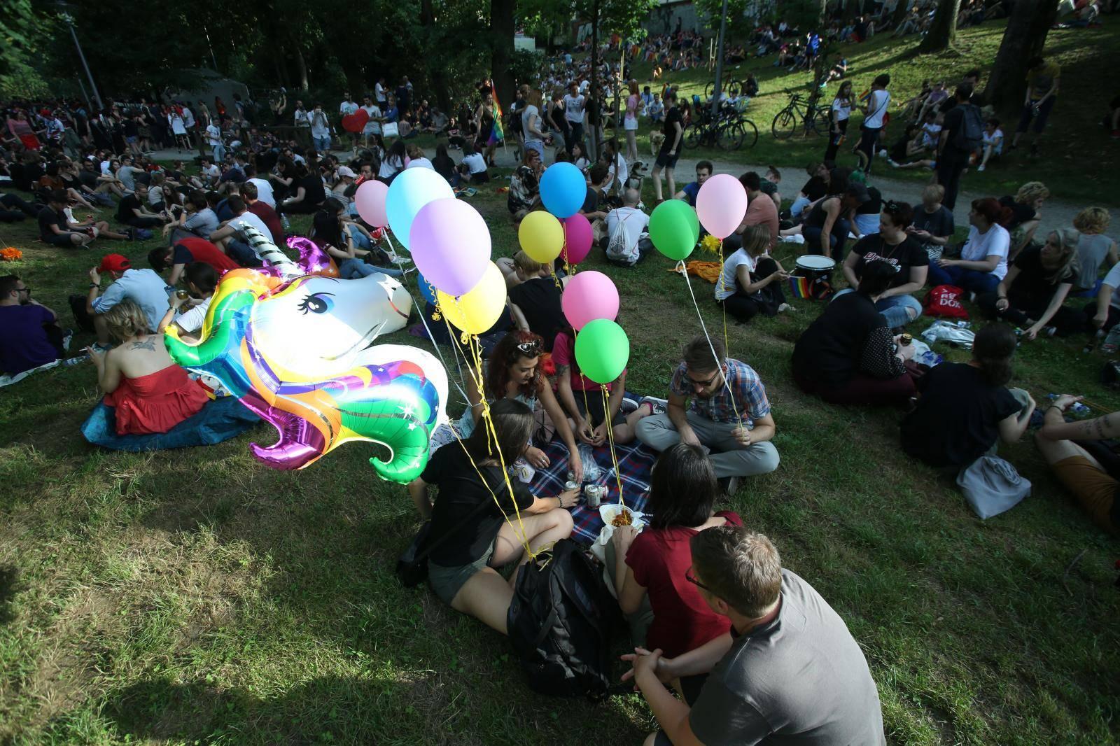 Prva Povorka ponosa u BiH će se  održat u rujnu u Sarajevu