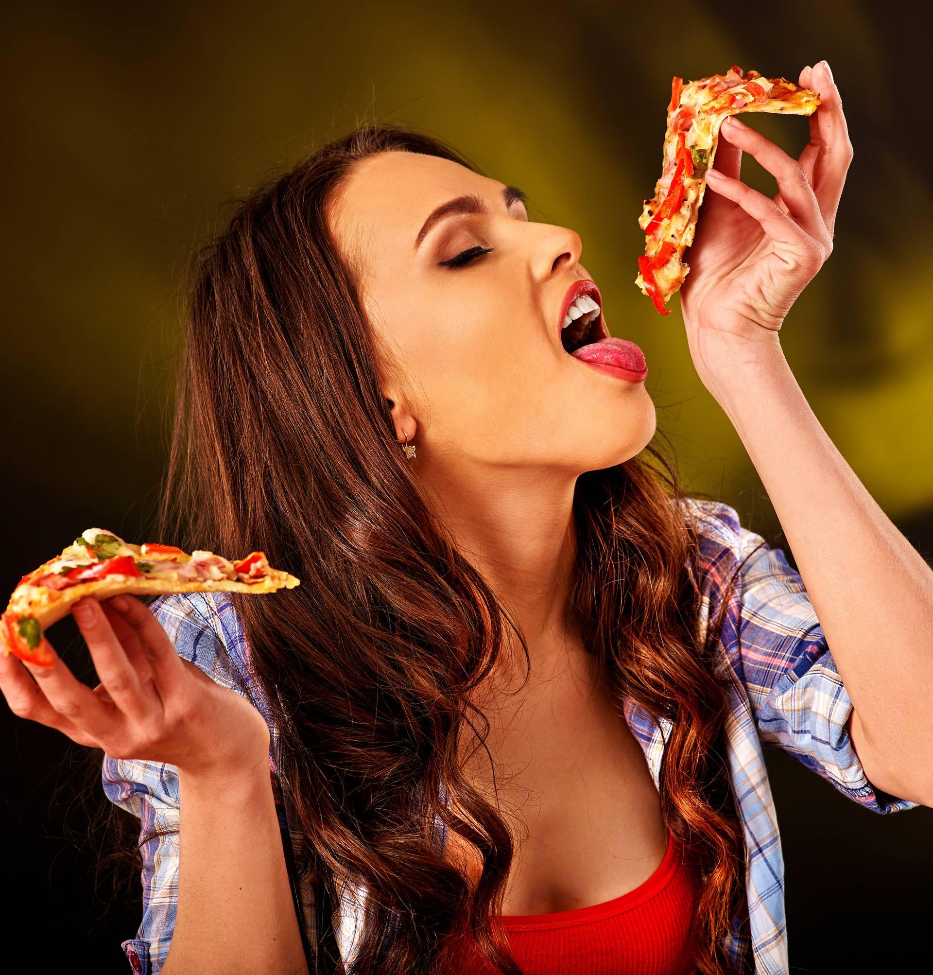 Veliki test: Zamrznute pizze su fine, posebno kad se još dorade