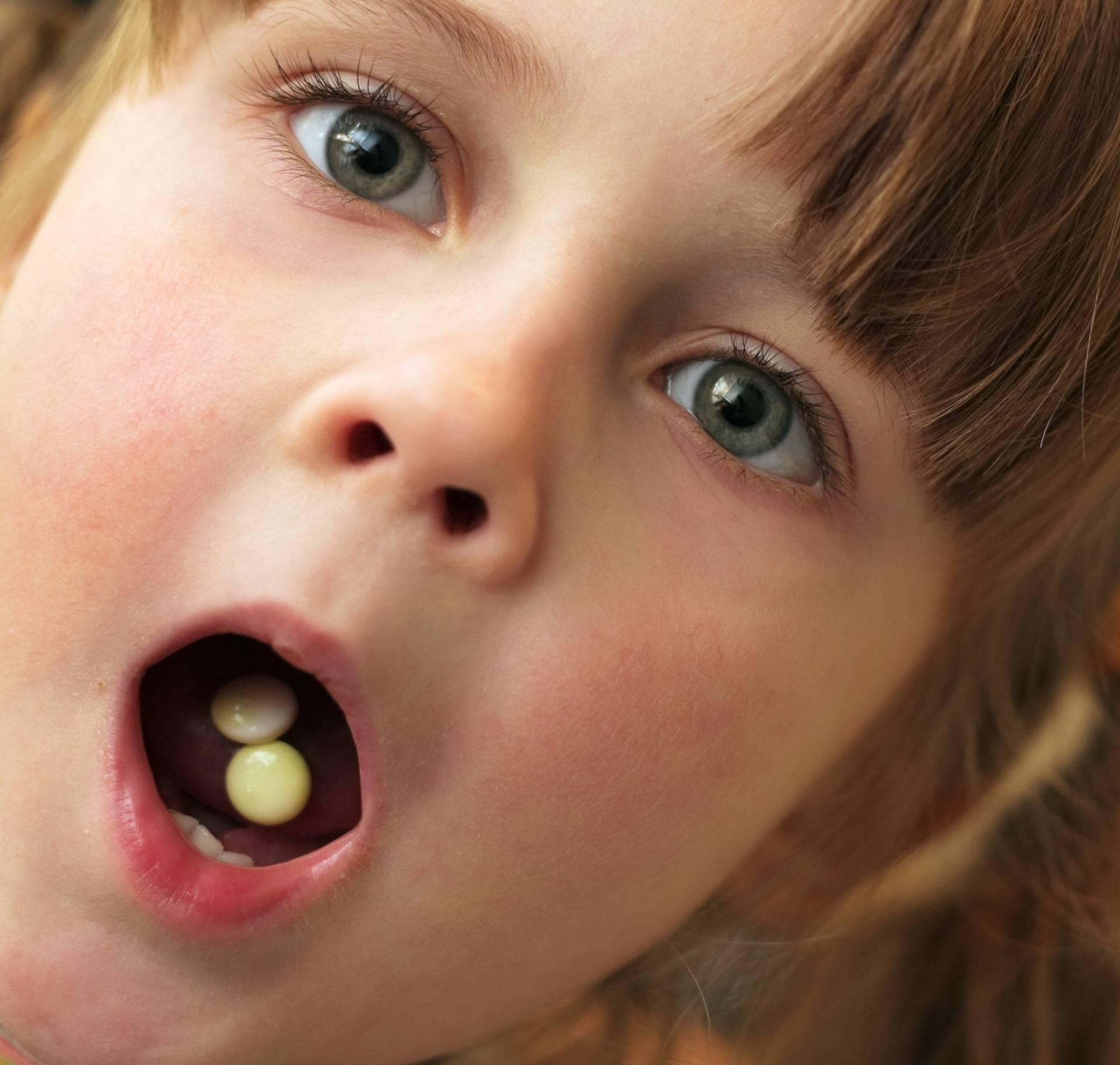 Krivnja je na odraslima: Djeca se otruju jer ne spreme tablete