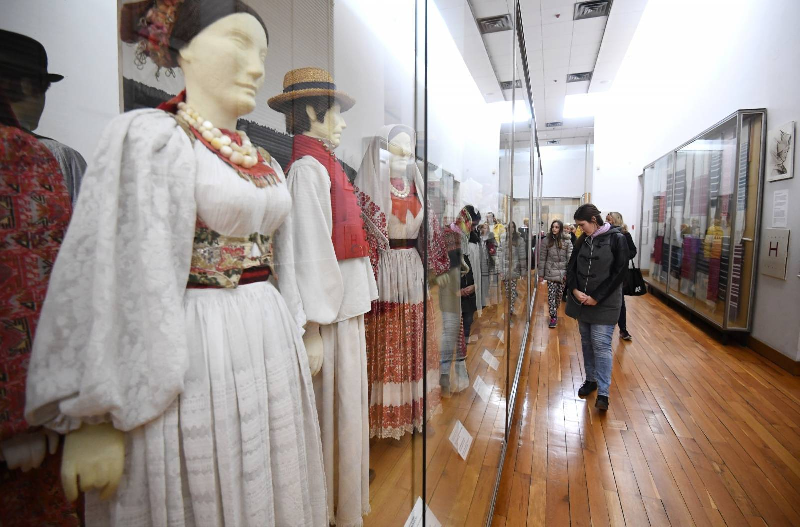 Zagreb: Noć muzeja 2020 u Etnografskom muzeju