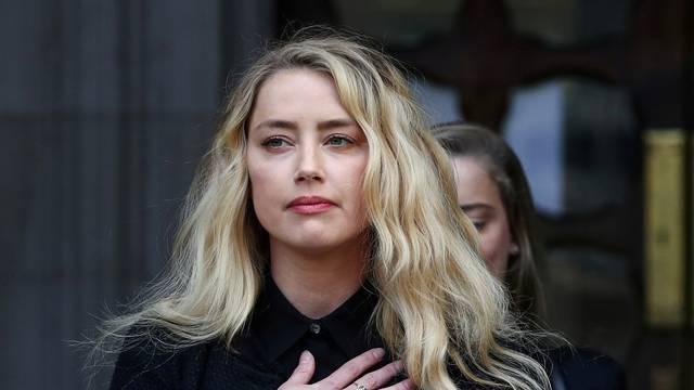 Amber nakon skandala s bivšim suprugom Deppom: 'Ništa me nije moglo pripremiti za 2020.'