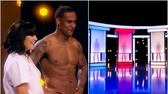 Vratio se kontroverzni show na ekrane: Goli si biraju partnere prema izgledu spolnih organa