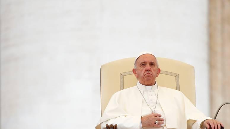 Papa zabrinut zbog G20: Sile imaju iskrivljenu viziju svijeta