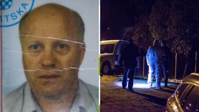 Ubojica iz Slatine je u pritvoru: 'Pucao je u policiju, prijetio je'