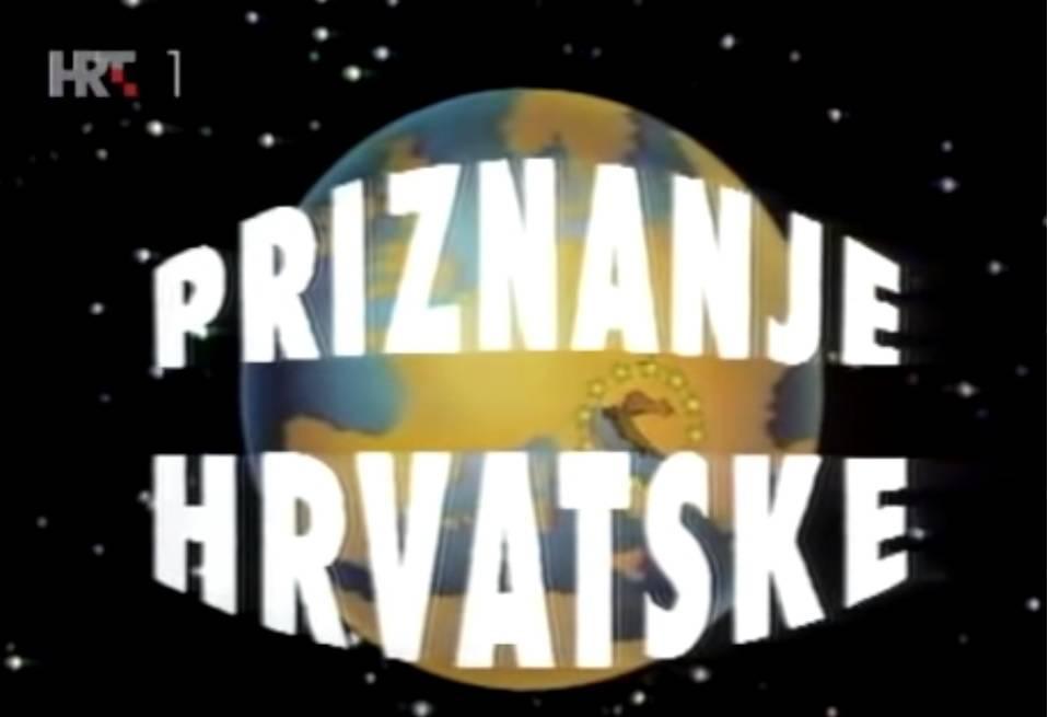 Island je prvi priznao Hrvatsku a onda su to učinili i svi drugi...