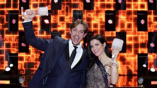 Arija i Marko pobjednici su nove sezone showa 'Zvijezde pjevaju'