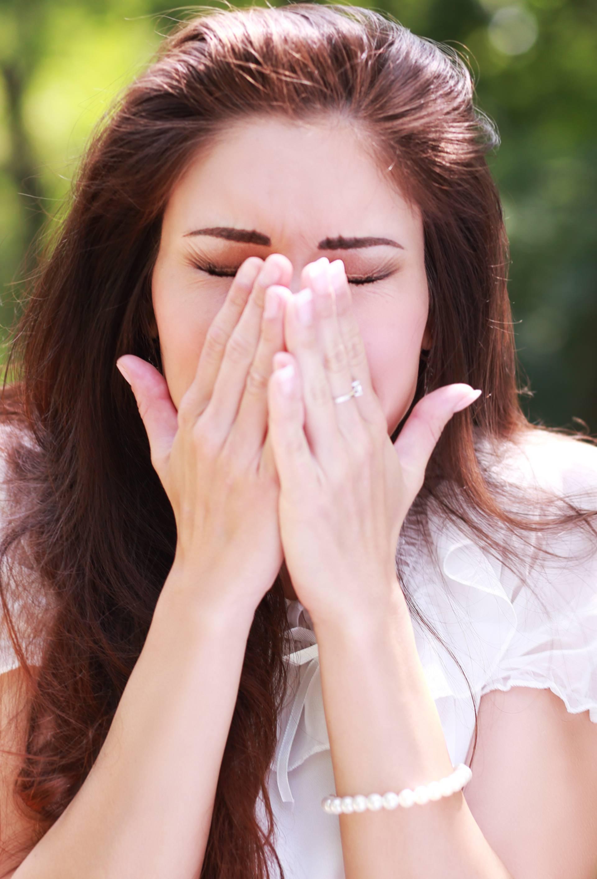 Prirodom protiv alergija? Samo propisana terapija kažu doktori
