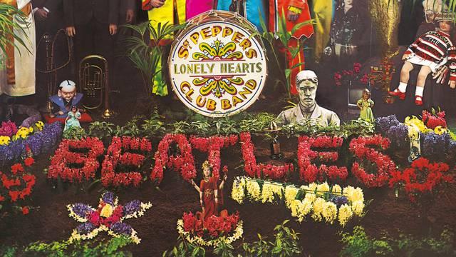 Nakon 50 godina: Beatlesov 'Abbey Road' na vrhu ljestvice