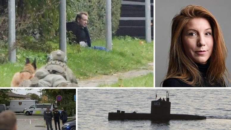 Monstrum koji je raskomadao novinarku i bacio njen torzo u more pokušao pobjeći iz zatvora
