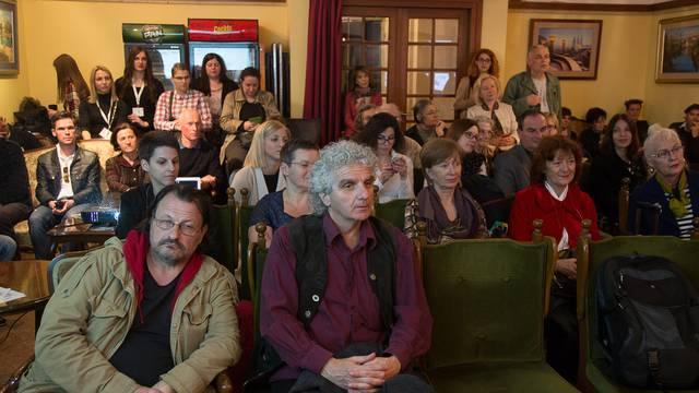 Završio drugi Zagreb Book Festival: Irska je bila u srcu