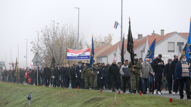 'Moj sin je ubijen u Vukovaru, njegova djeca mu više ne pamte lice pa ga gledaju na slikama'