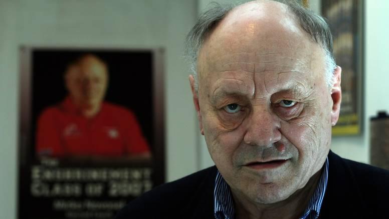 Novoselov sud: I netalentirane momčadi su bolje od Hrvatske