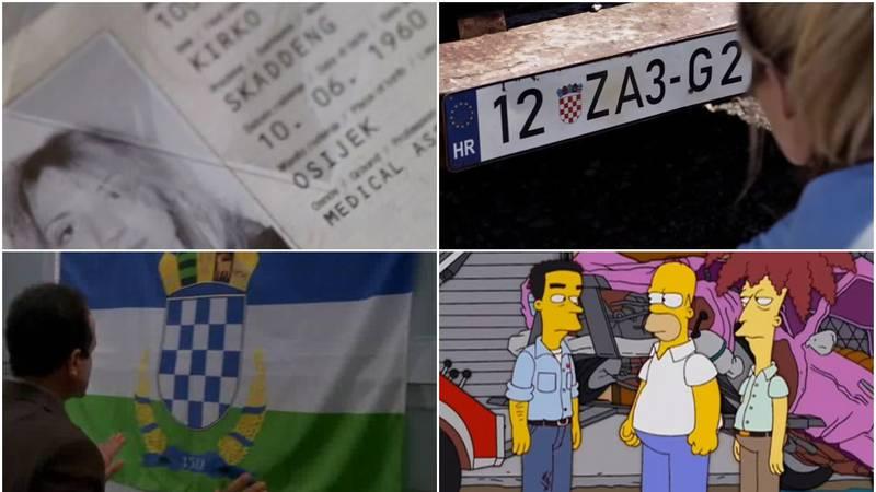 Kako Hrvatsku vide u filmovima i serijama: Lažne putovnice, rat, gorštaci, prastari automobili...