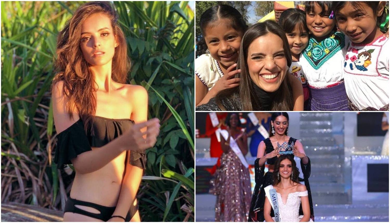 Ljepotica i humanitarka: Ovo je životna priča nove miss svijeta