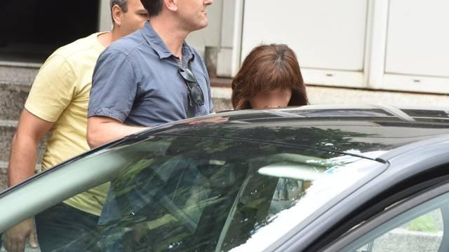 Šibenska piromanka dobila je mjesec dana istražnog zatvora