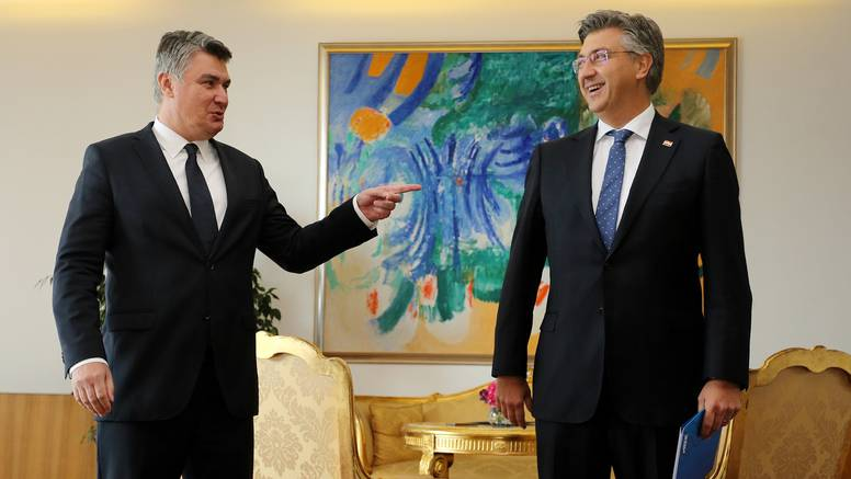 Mandat kao ruski rulet: Gdje je sve Zoki istisnuo lidera HDZ-a