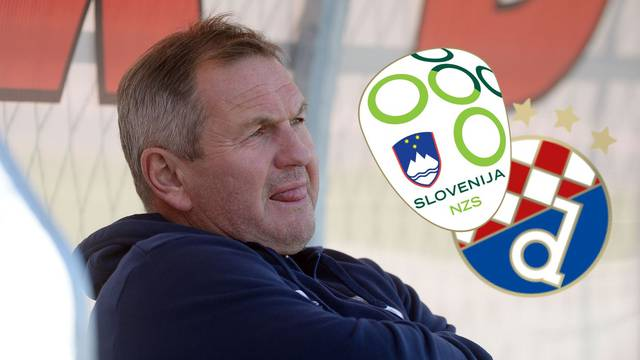Kek ostaje izbornik Slovenije!