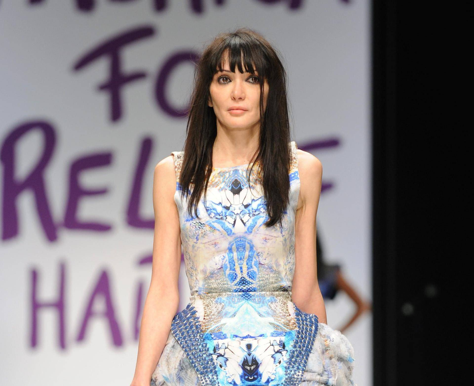 Fashion For Relief - London Fashion Week