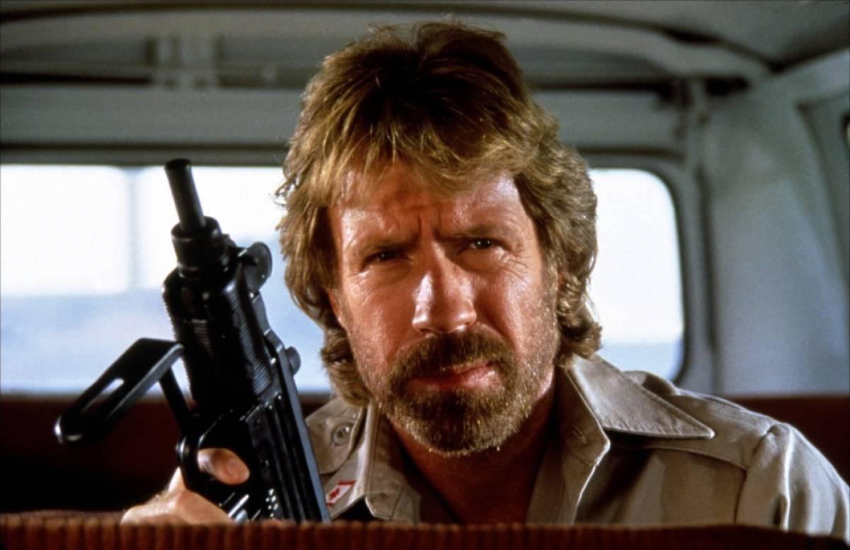 Nije vic: Chuck Norris preživio je dva infarkta u jednom satu