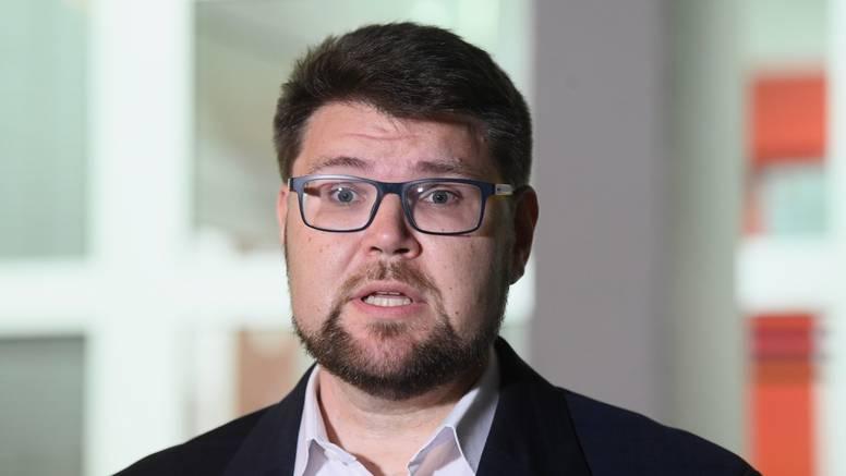 Iz HDZ-a komentirali uhićenja: 'Čekamo reakciju Grbina, hoće li tražiti odgovornost za kolege?'