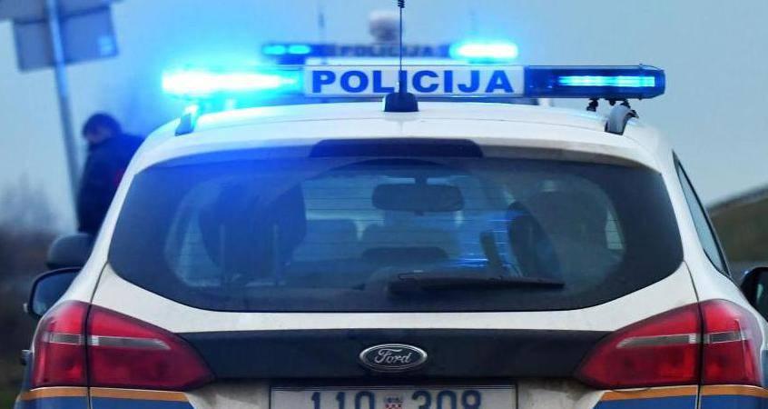 Pribislavec: Opljačkali čovjeka, policija ih brzo našla pa uhitila