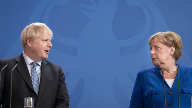 Objavljen tekst sporazuma EU i Britanije, ima 1246 stranica