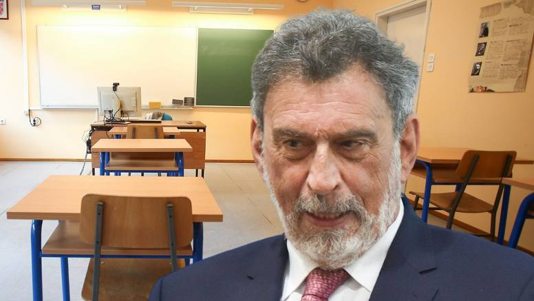 Fuchs najavio da će djeca biti u školi od 8 do 17 sati: Što vi o tome mislite, ispunite ANKETU